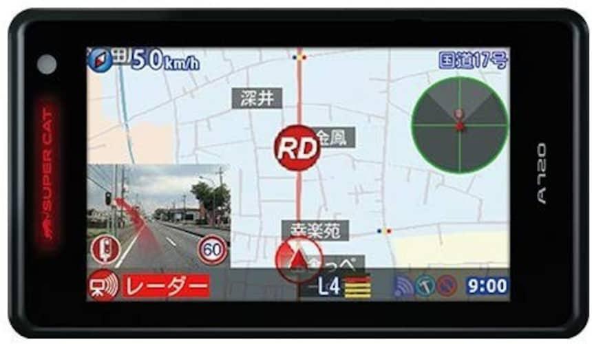 ・GPS付き