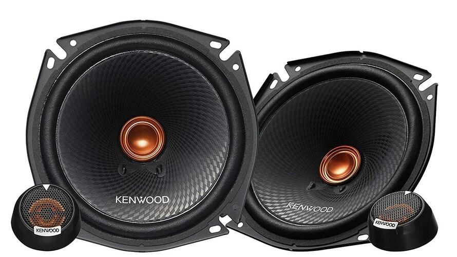 ・KENWOOD(ケンウッド)