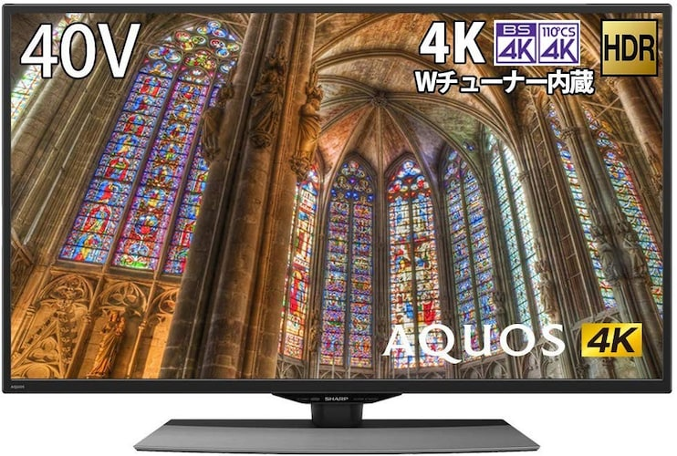 シャープ|AQUOS(アクオス)シリーズ