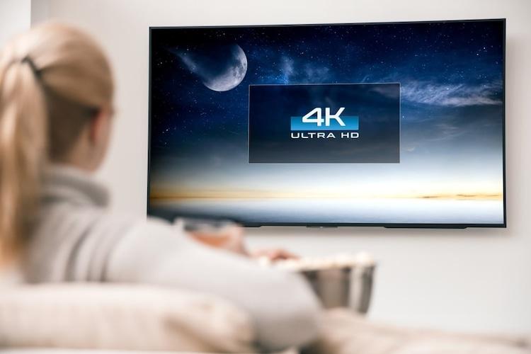 4Kテレビの価格は安くなっており、買い時!