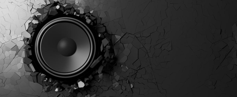 音質|「サイズ」、「ノイズ」「歪み」の3点に注目!