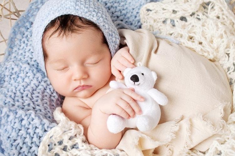 赤ちゃんのおもちゃ「ニギニギ」とは?