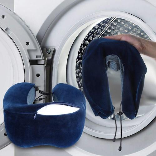 3.【衛生面】丸洗い可能なタイプやカバー付き、通気性の良さがカギ