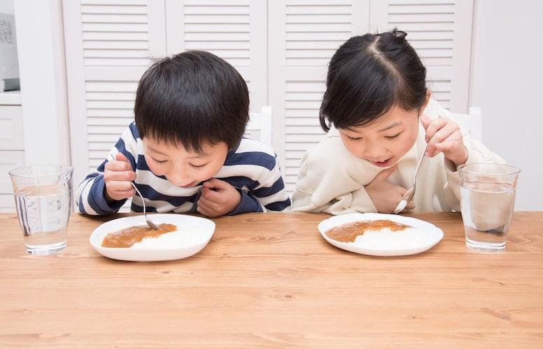 レトルト食品の素敵な活用法とは?