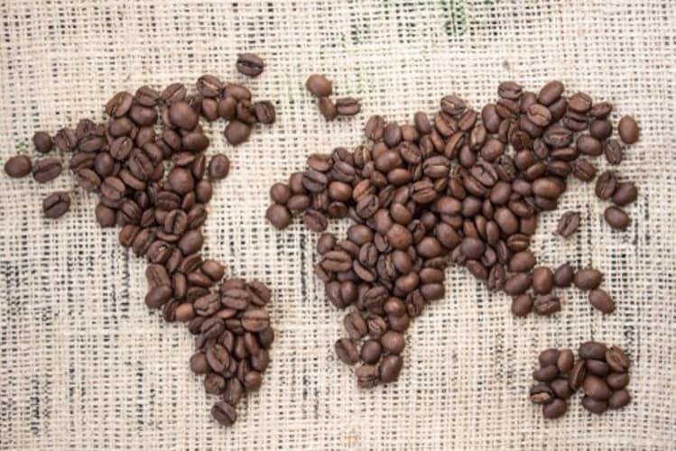 【オーガニックコーヒーの原産地】味の違いや特徴を知って