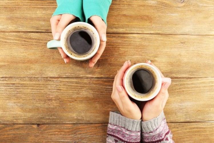 オーガニック以外のコーヒーもおすすめ