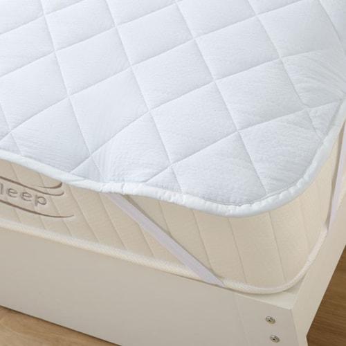 ・ベッドパッドと敷きパッドの役割と使い方