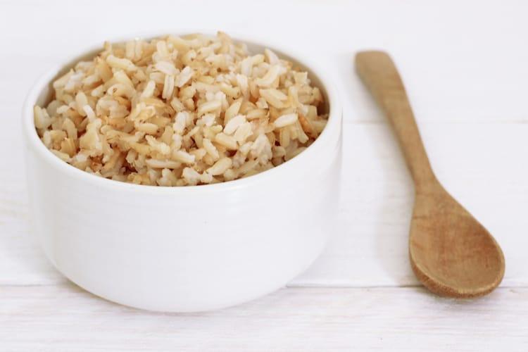 栄養たっぷり発芽玄米とは?