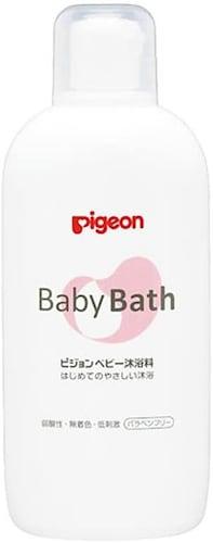 ・その他、液体タイプも!お湯に溶かす沐浴剤は新生児でも使いやすい