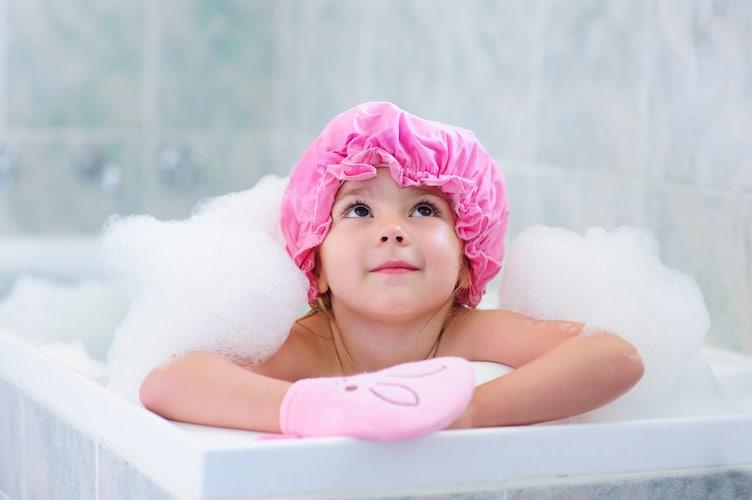 ベビーソープの使用期間~新生児からいつまで使えるかを解説~