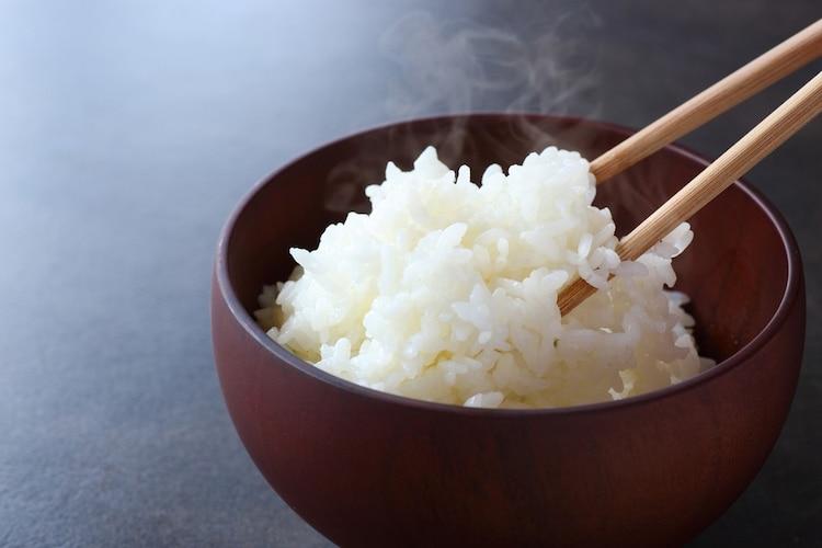 白米|日本の食卓の王道!