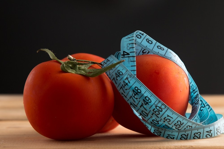 【栄養素】リコピンが豊富◎気になるカロリーや糖質は?