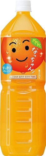 ▼果汁100%のみがジュース!果汁入り飲料との違いに注意