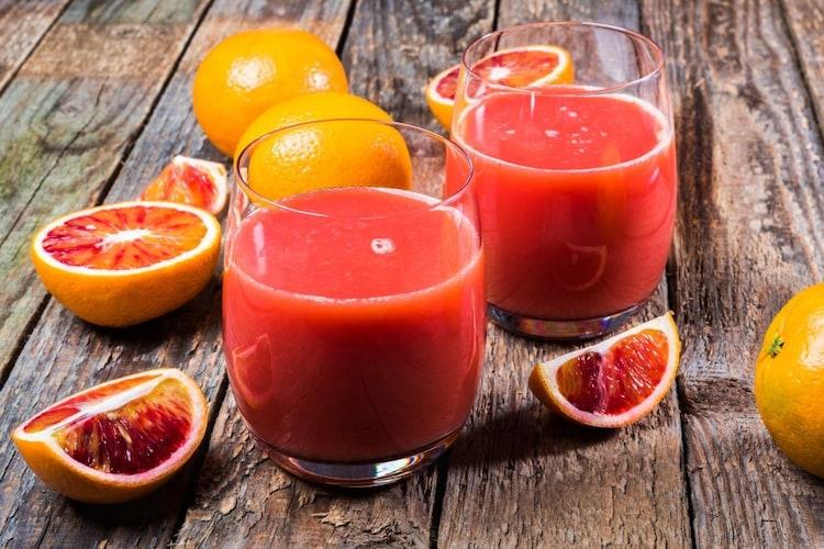 ブラッドオレンジ|すっきりとした酸味で風味豊か