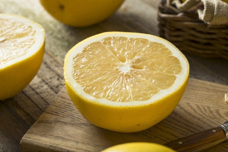 グレープフルーツの種類|同じフルーツでも味わいに違い