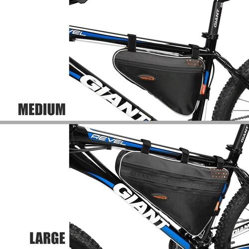 1、サイズ|横幅が広すぎて足に当たることがないかチェック!