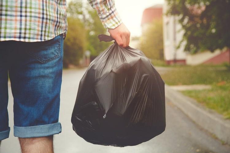 捨て方 使い切ってからの廃棄が基本、自治体のルールを守って