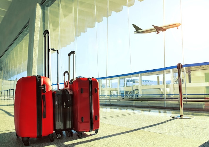 飛行機の機内に持ち込む場合は条件をチェック!