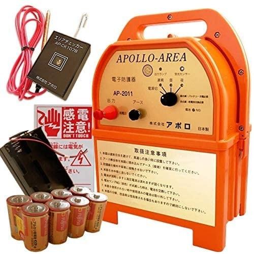 どこでも使いたいなら乾電池・バッテリータイプ