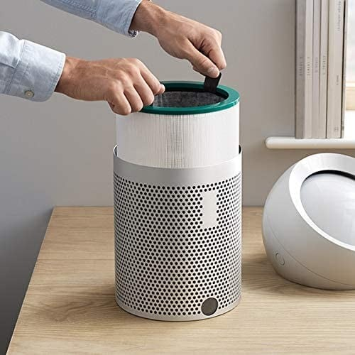 ダイソン扇風機のお手入れ・フィルター掃除の方法を紹介!