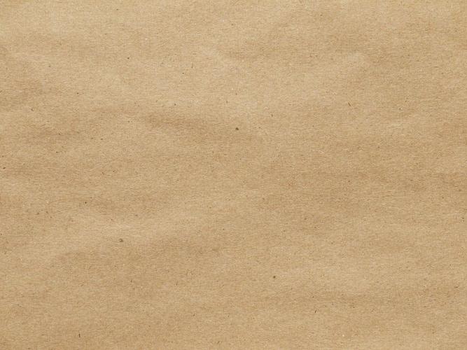 未晒クラフト紙|濃い茶色で破れにくい