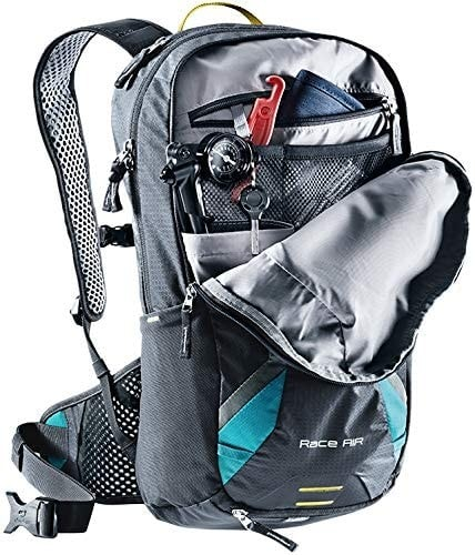 ▼バッグパック|体への負担を減らす、小さめサイズがおすすめ