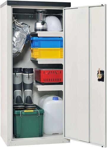 扉 引き戸タイプは省スペース、開き戸タイプは物が取り出しやすい
