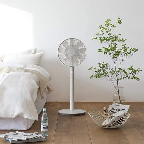 ・リビングファン(床置き扇風機)