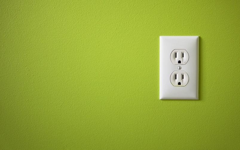 給電方法|USBかACアダプターか