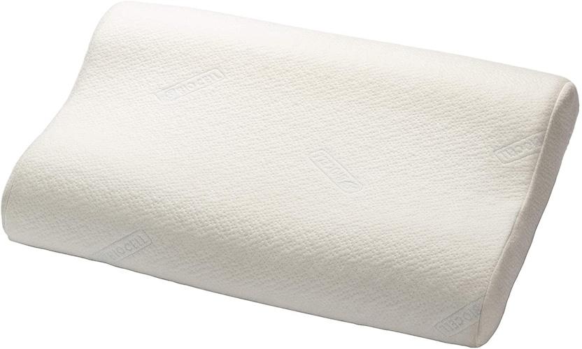 低反発枕とは?その効果や使い方をチェック!