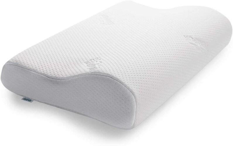 形状|「波型」が一般的!寝相の悪い方はくぼみのあるものを