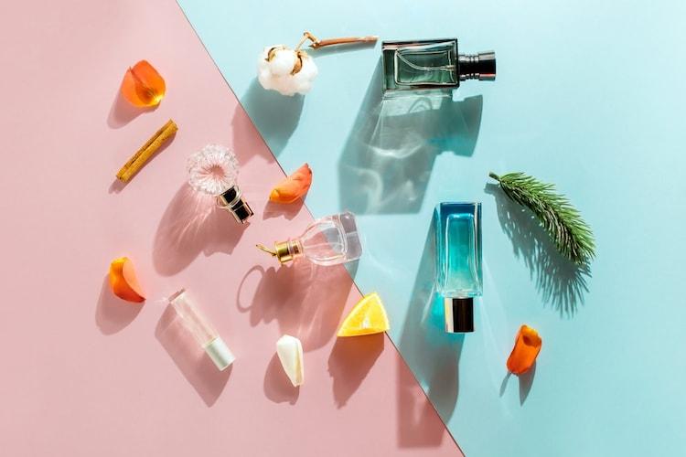 香り|置く場所や好みのものをチョイス