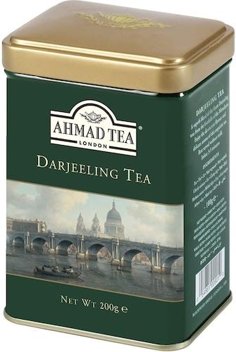 ・ダージリン 芳醇な香りで「紅茶のシャンパン」と称される