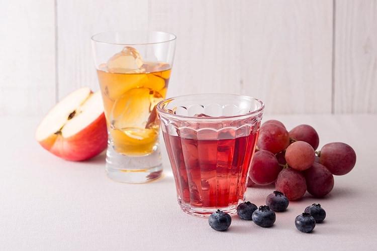 果実酢の飲み方