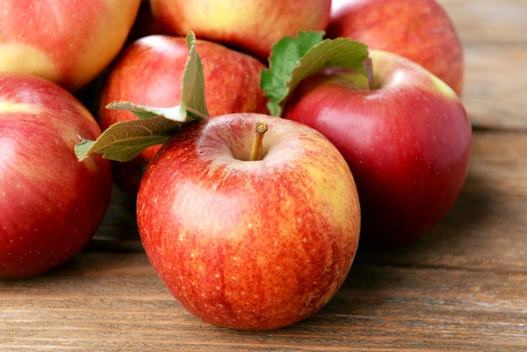 りんご アップルティーは冬におすすめの定番の味