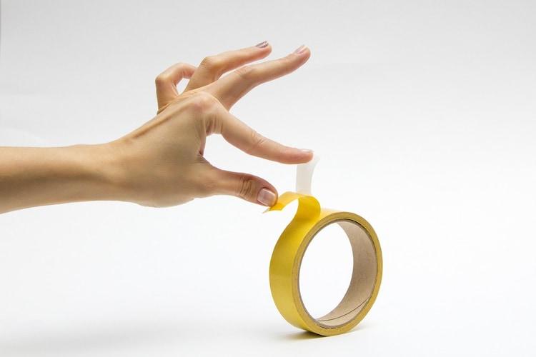厚み|平面には「薄手」、凹凸面なら「厚手」