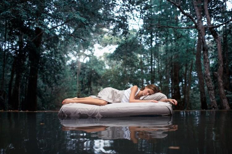枕カバーで質の良い快適な睡眠を