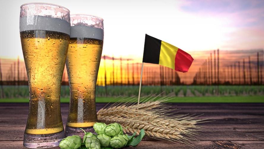 ベルギービールとは