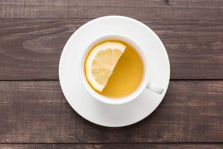 レモンティーの成分と効果