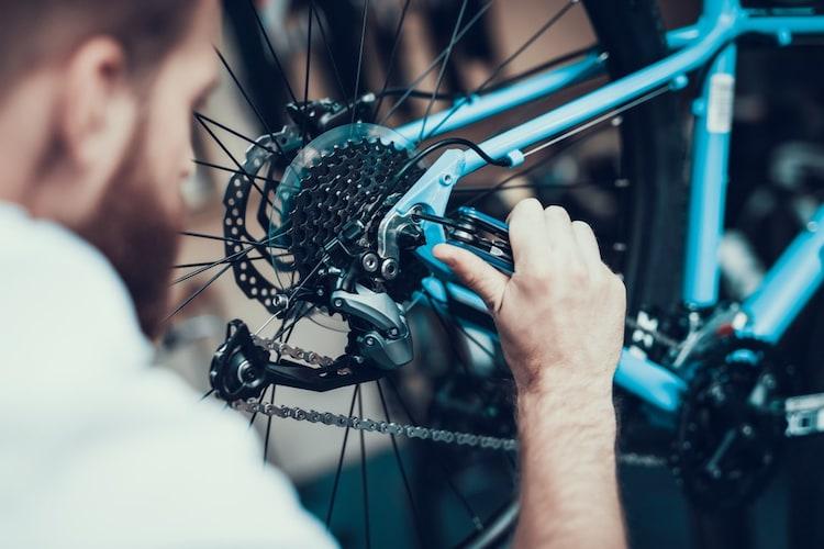 ロードバイクを選ぶ際の注意点