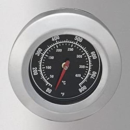 機能性 空気孔ありや温度計付属のものに注目