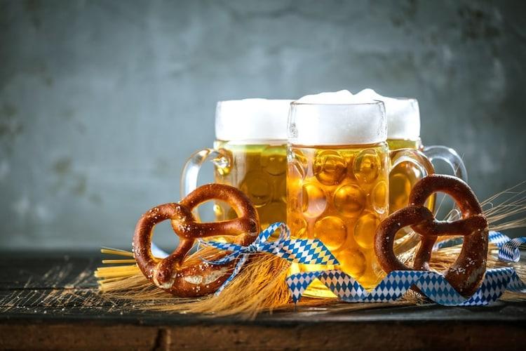ドイツビールとは?