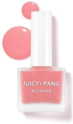 ・ブルベは血色がよく見えるピンクが似合う