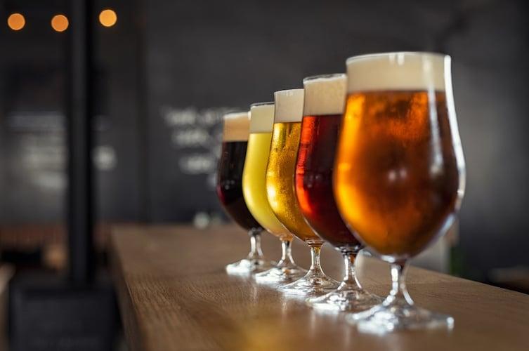 クラフトビールとは?