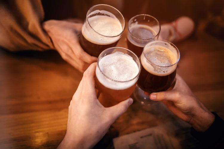 クラフトビールが人気の理由は?