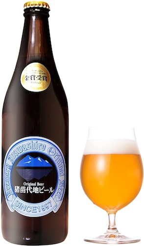 4.苦いビールを好まない方には「ヴァイツェン」