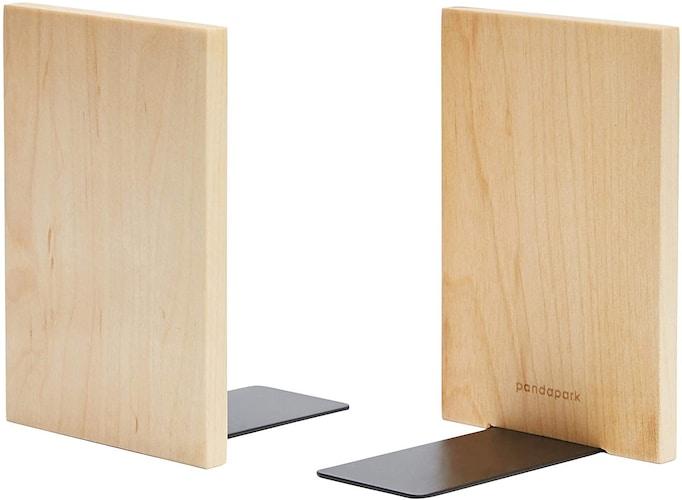 材質|おしゃれな木製、金属製は安定感抜群、コスパの良いプラスチック製