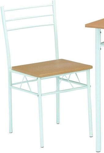 チェア|立ち座りしやすい肘掛なしが一般的