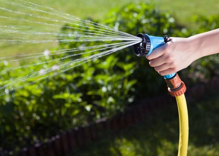 水圧|3L/分以上が洗いやすい!
