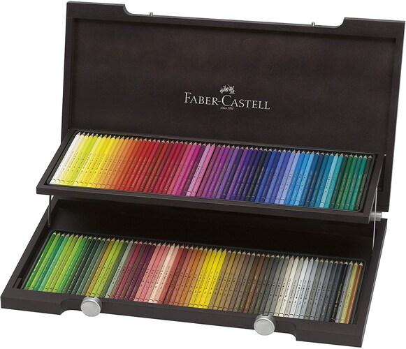 ・本格的に描く「100色以上」は上級者向け